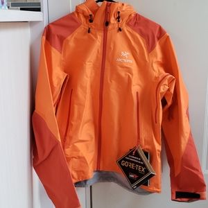 Arcteryx Beta AR Jacket - Women